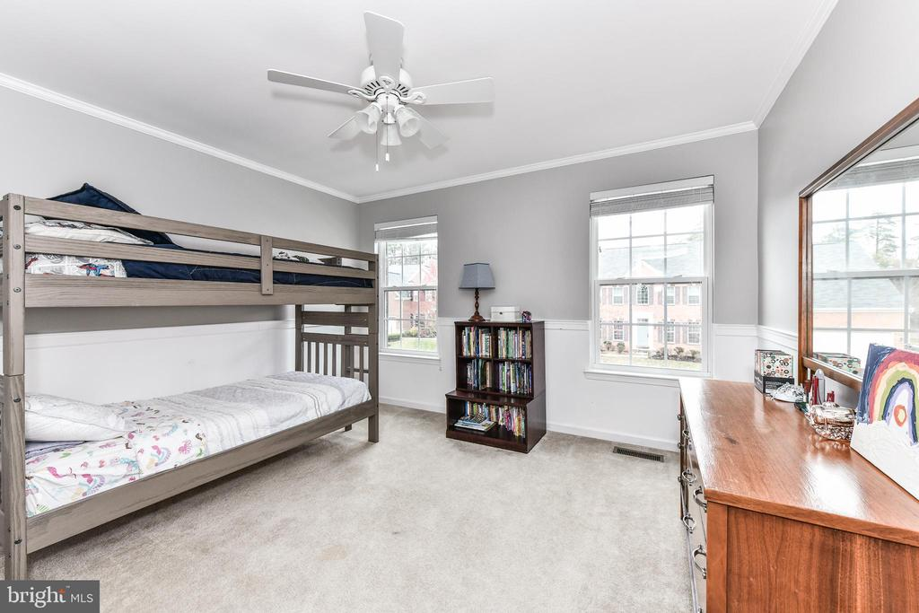 Bedroom #3 - 25974 KIMBERLY ROSE DR, CHANTILLY
