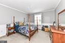 Bedroom #4 - 25974 KIMBERLY ROSE DR, CHANTILLY