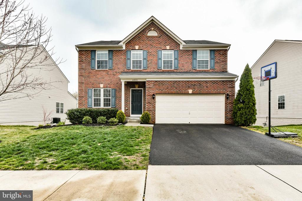 Welcome Home! - 25974 KIMBERLY ROSE DR, CHANTILLY