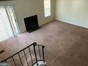 16215 Taconic Cir Dumfries VA 22025 Living Room - 16215 TACONIC CIR, DUMFRIES