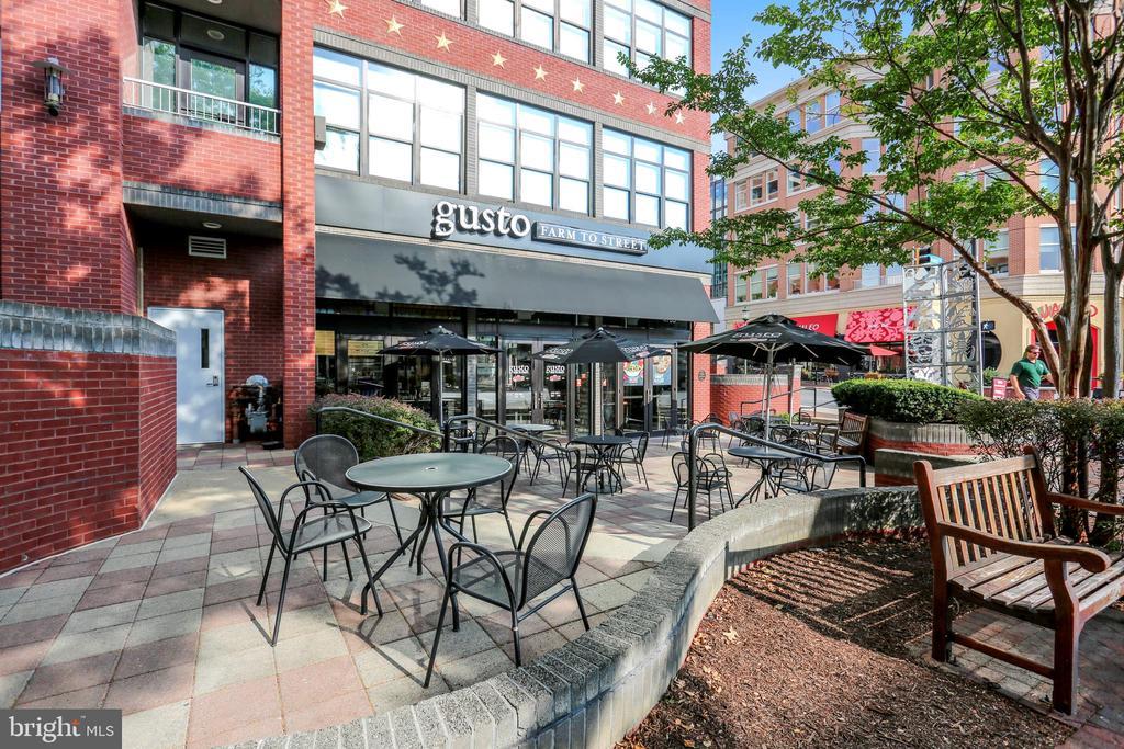 Downtown Bethesda Shopping - 4808 MOORLAND LN #503, BETHESDA