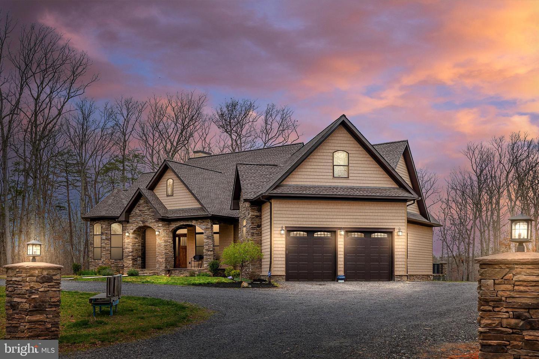 Single Family Homes のために 売買 アット Spotsylvania, バージニア 22553 アメリカ