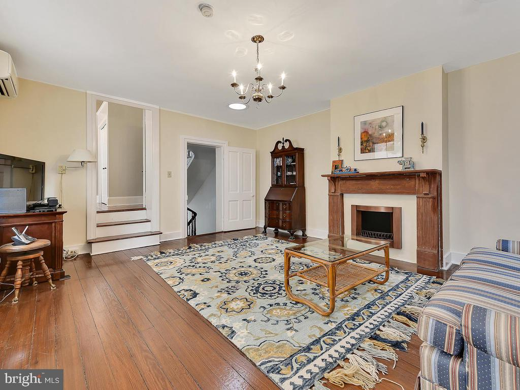 So much potential for different uses! - 121 W 2ND ST, FREDERICK