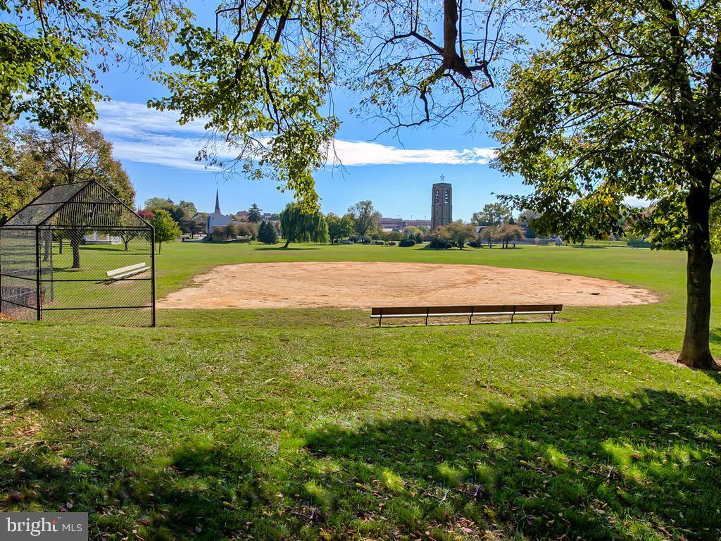 Ball fields! - 121 W 2ND ST, FREDERICK