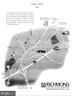 Area Map - 2976 TROUSSEAU LN, OAKTON