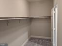 Master Bedroom Walk-In Closet #1 - 18213 CYPRESS POINT TER, LEESBURG