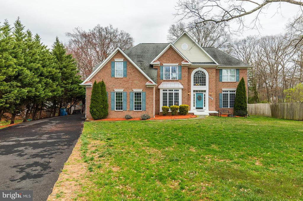 Stately Colonial with practical grandeur - 20226 BROAD RUN DR, STERLING