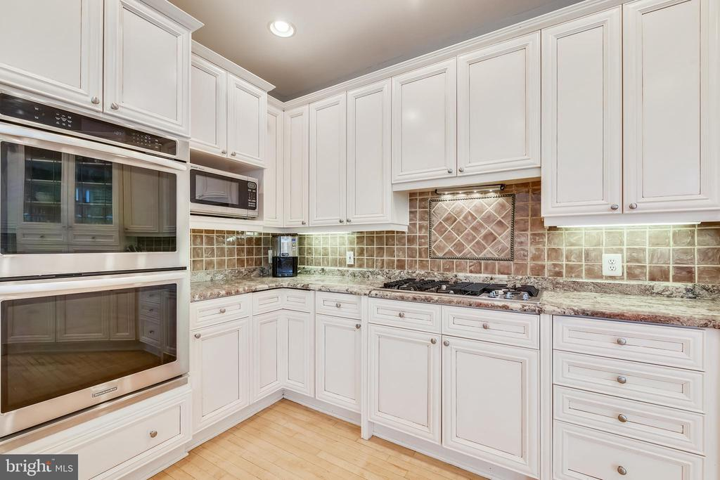 More Stainless Appliances that you will love.. - 47774 BRAWNER PL, STERLING
