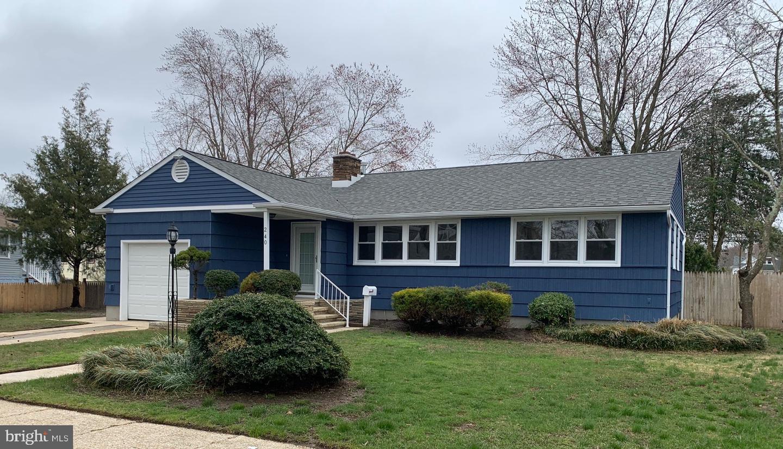 Single Family Homes vì Bán tại Egg Harbor City, New Jersey 08215 Hoa Kỳ