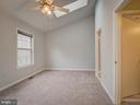 Skylights Fill This Bedroom With Ambiance - 20422 SUMMERSONG LN, GERMANTOWN