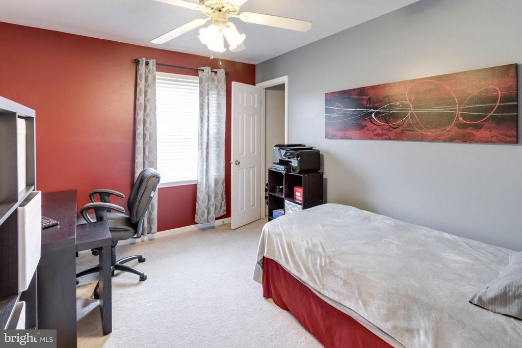 Bedroom 3 - 13813 TURTLE CT, GAINESVILLE