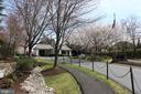 River Creek main gate entrance - 43663 PALMETTO DUNES TER, LEESBURG