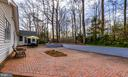 Quiet, Peaceful Yard to Enjoy with Friends/Family - 8902 TRANSUE DR, BETHESDA