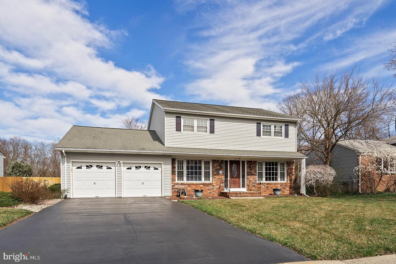 Single Family Homes for Sale at 112 KINO BLVD Hamilton, New Jersey 08619 United States