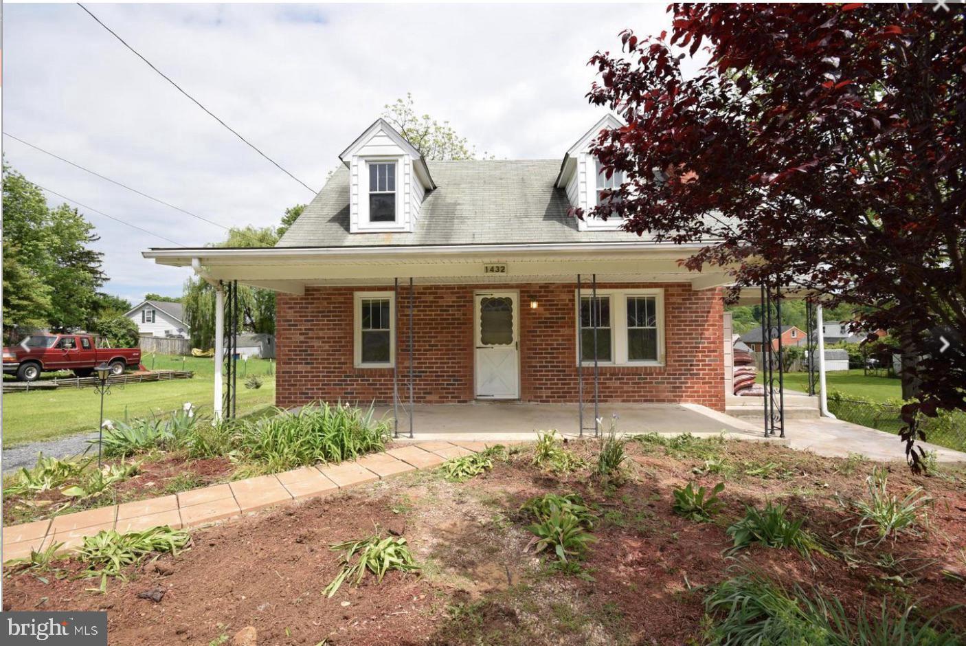 Single Family Homes のために 売買 アット Riverton, バージニア 22630 アメリカ
