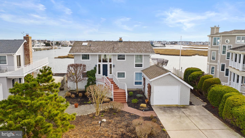 Single Family Homes por un Venta en 31 HERON Drive Avalon, Nueva Jersey 08202 Estados Unidos