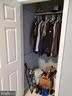 4th Bedroom Closet - 403 WESTOVER PKWY, LOCUST GROVE