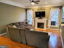 Huge Sectional and More Room - 403 WESTOVER PKWY, LOCUST GROVE