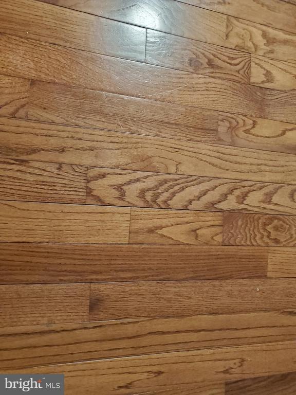 Real Hardwood Floors - 403 WESTOVER PKWY, LOCUST GROVE