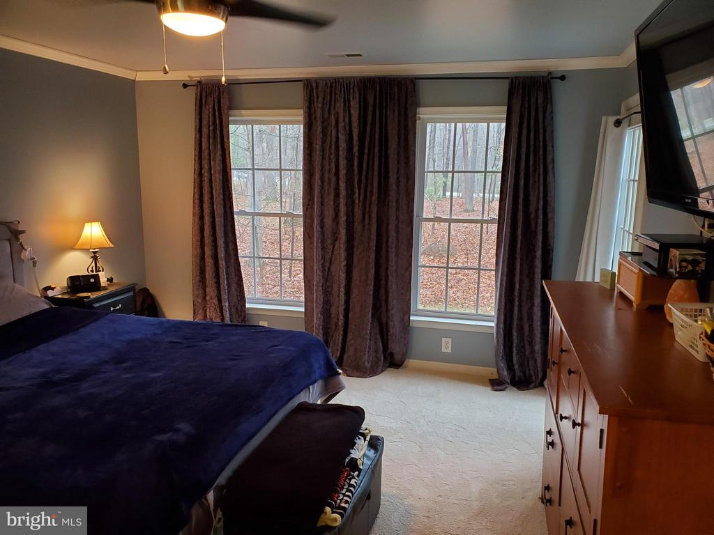 Master Bedroom - 403 WESTOVER PKWY, LOCUST GROVE