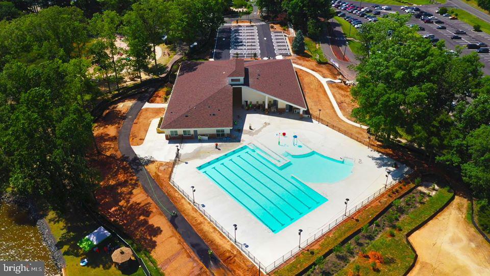 New Pool - 403 WESTOVER PKWY, LOCUST GROVE