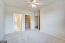 Master Bathroom & Walk-In Closet - 12001 MARKET ST #150, RESTON