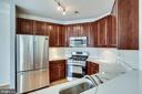 Gourmet Kitchen - 12001 MARKET ST #150, RESTON