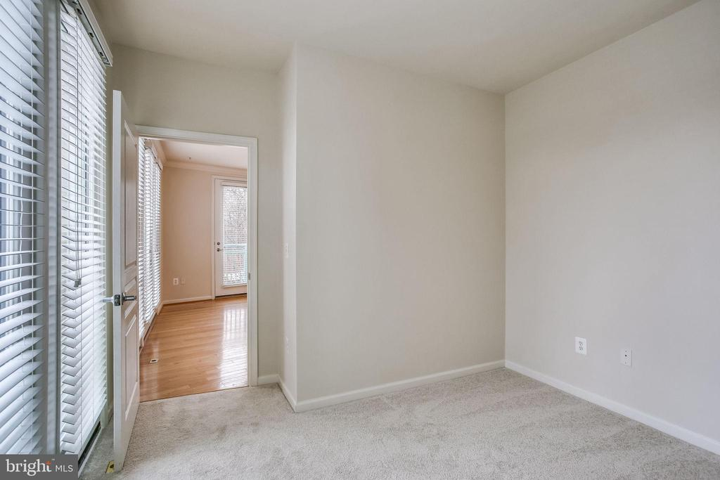Bedroom #3 - 12001 MARKET ST #150, RESTON