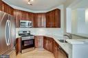 Brand New Kitchen Renovations - 12001 MARKET ST #150, RESTON