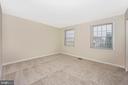 Bedroom #2 on the upper level - 2505 UNDERWOOD LN, ADAMSTOWN