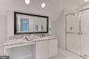 Full Bath - 2100 21ST RD N, ARLINGTON