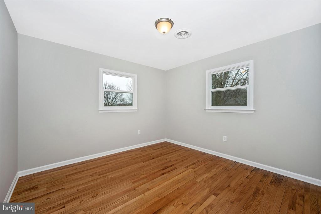 Bedroom 3 - 8846 MAPLEVILLE RD, MOUNT AIRY