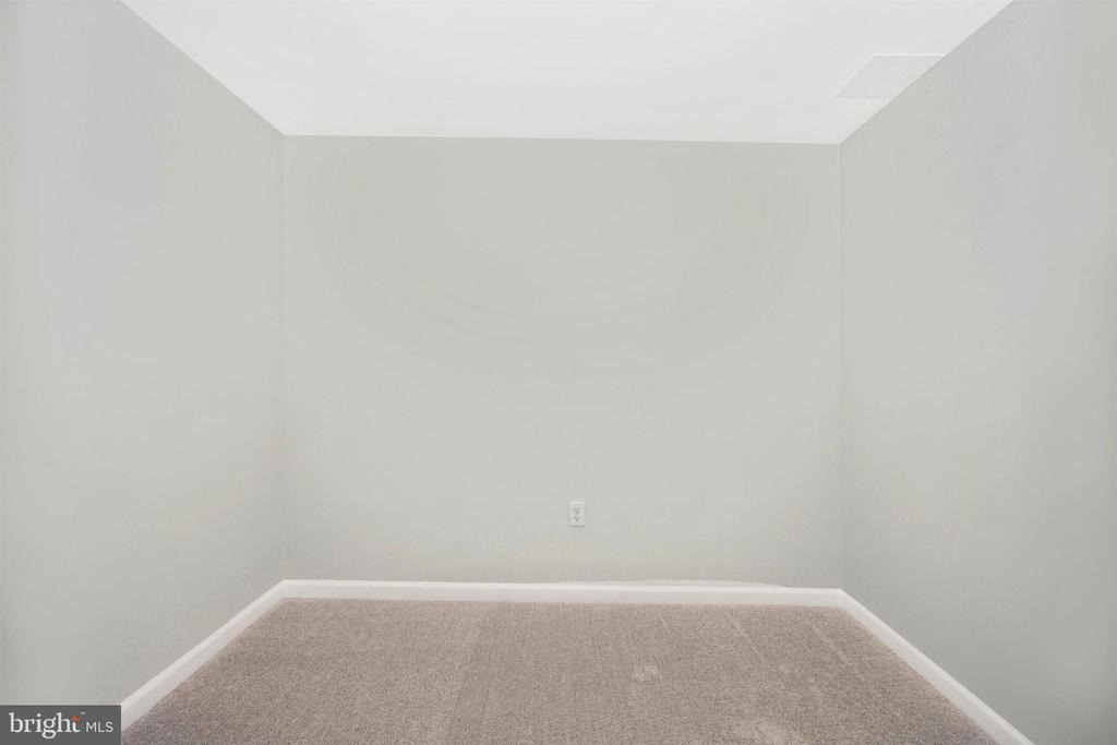 Lower Level-Closet - 8846 MAPLEVILLE RD, MOUNT AIRY