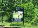 The Golf Course is a public course - 17109 GULLWING DR, DUMFRIES