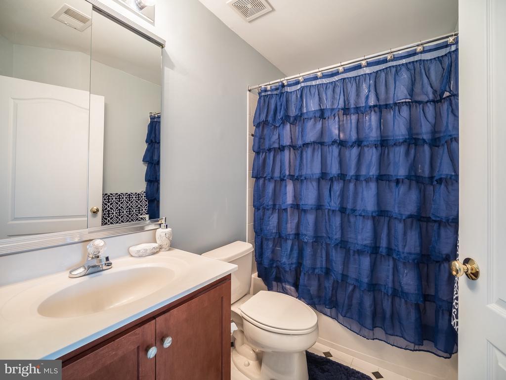 En Suite Bathroom - 43075 BARONS ST, CHANTILLY