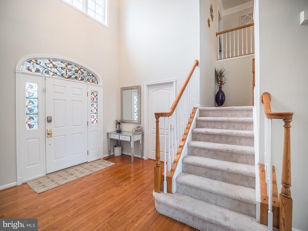 Foyer - 43075 BARONS ST, CHANTILLY