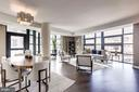 Designer Lighting - 7171 WOODMONT AVE #301, BETHESDA