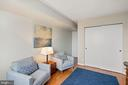 Second Bedroom - 3800 FAIRFAX DR #1014, ARLINGTON
