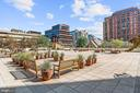 Courtyard - 3800 FAIRFAX DR #1014, ARLINGTON