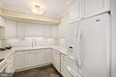 Updated Kitchen - 3800 FAIRFAX DR #1014, ARLINGTON