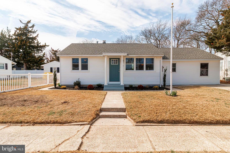 Single Family Homes por un Venta en Cape May, Nueva Jersey 08204 Estados Unidos