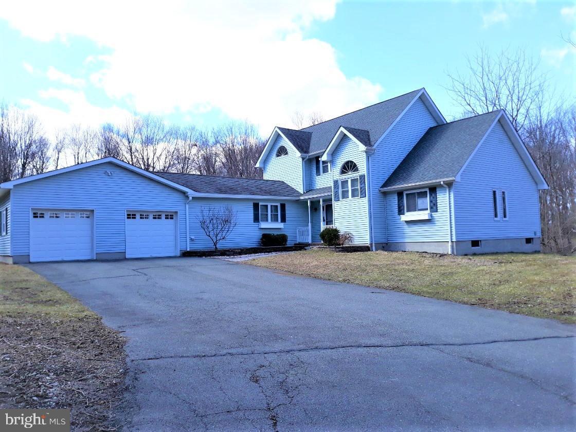 Single Family Homes per Vendita alle ore Newton, New Jersey 07860 Stati Uniti