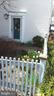 Dooryard garden on West Market Street. - 239 W MARKET ST, LEESBURG