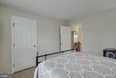 2nd Bedroom - 16731 TINTAGEL CT, DUMFRIES