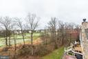View From the Master Bedroom - 20024 VALHALLA SQ, ASHBURN