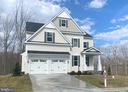 - 16725 MILL STATION WAY #LOT 35, DUMFRIES