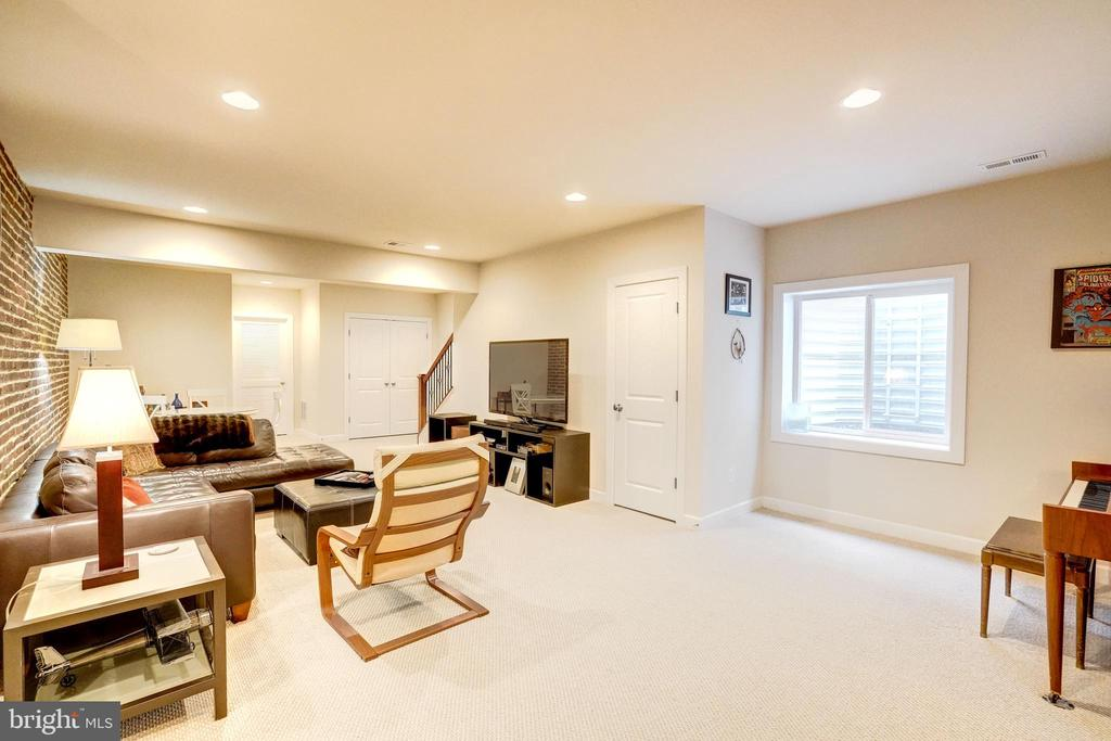 Option 4th Bedroom - 20673 HOLYOKE DR, ASHBURN