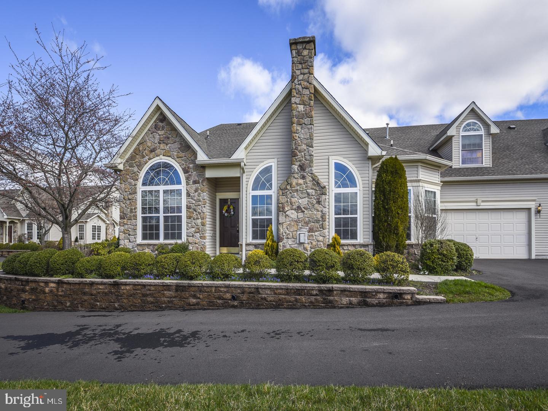 Single Family Homes для того Продажа на Langhorne, Пенсильвания 19047 Соединенные Штаты