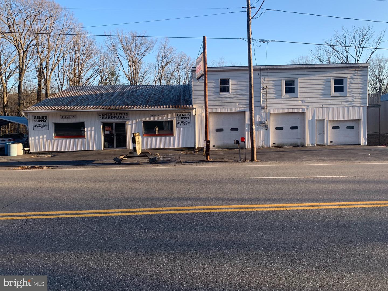 Single Family Homes για την Πώληση στο Ashland, Πενσιλβανια 17921 Ηνωμένες Πολιτείες