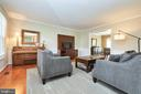 Hardwood Floor - 13356 GLEN TAYLOR LN, HERNDON